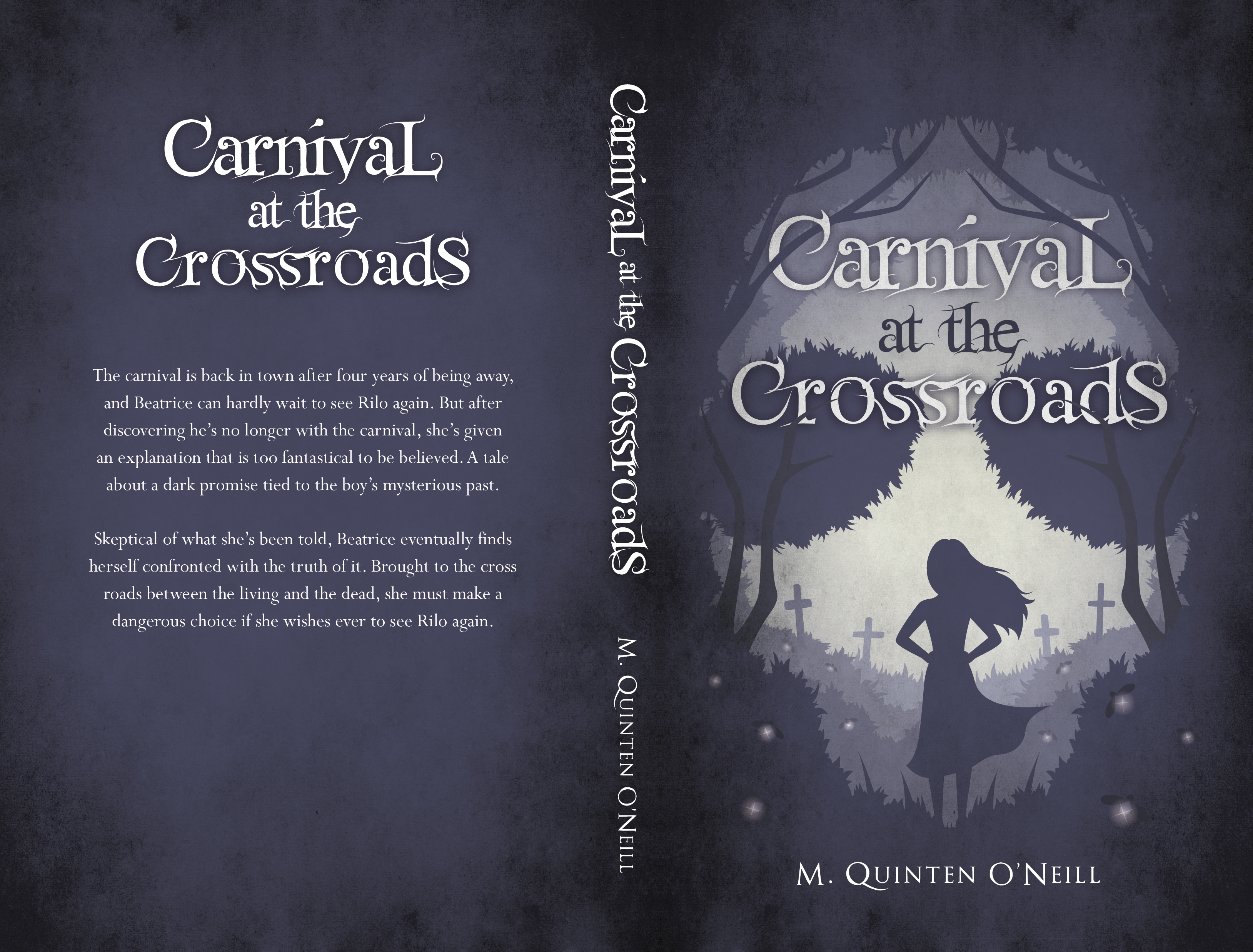 Carnival at the Crossroads