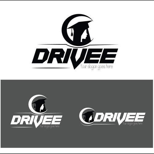 Logo design for Drivee