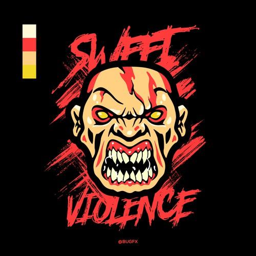 Sweet Violence