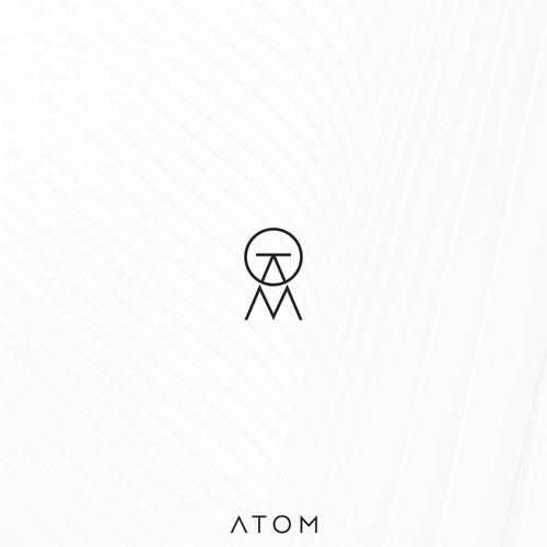 Logo concept for revolutionary Robo-Investment Platform