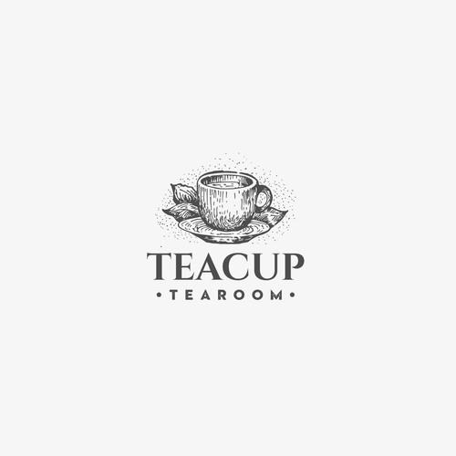 Tearoom Logo