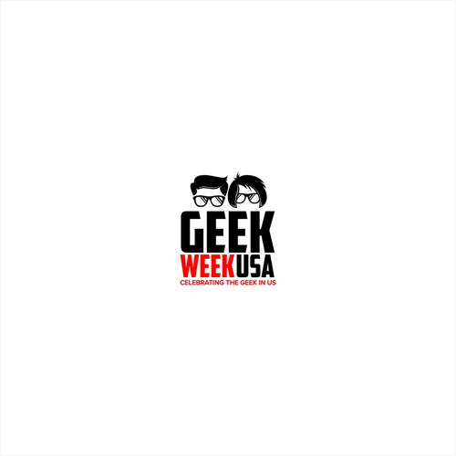 GEEK WEEK USA LOGO