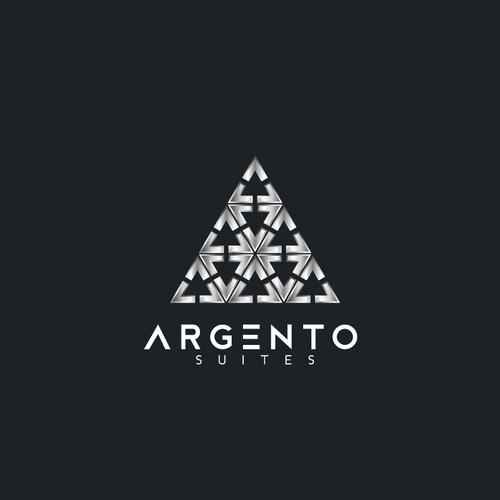 Argento suites (1-1 project)