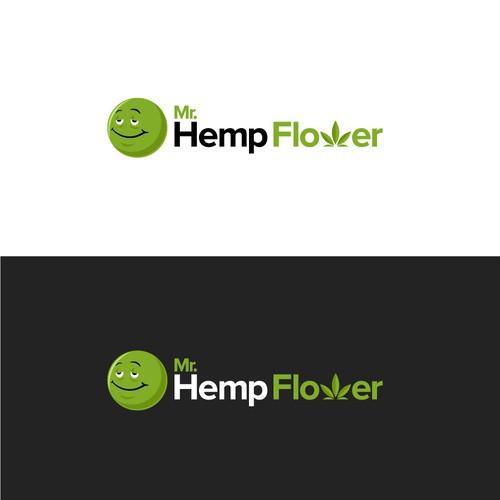 Mr. Hemp Flower