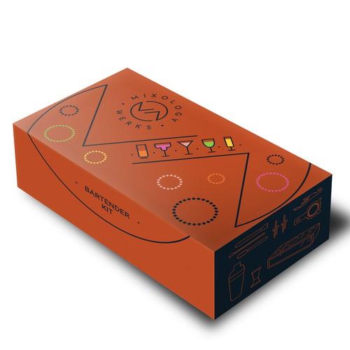 Timeless packaging design