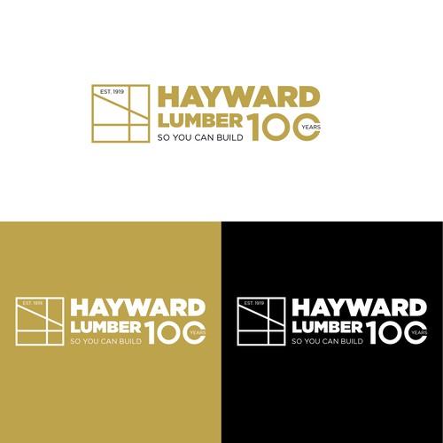 Update Logo 100 Year Anniversary