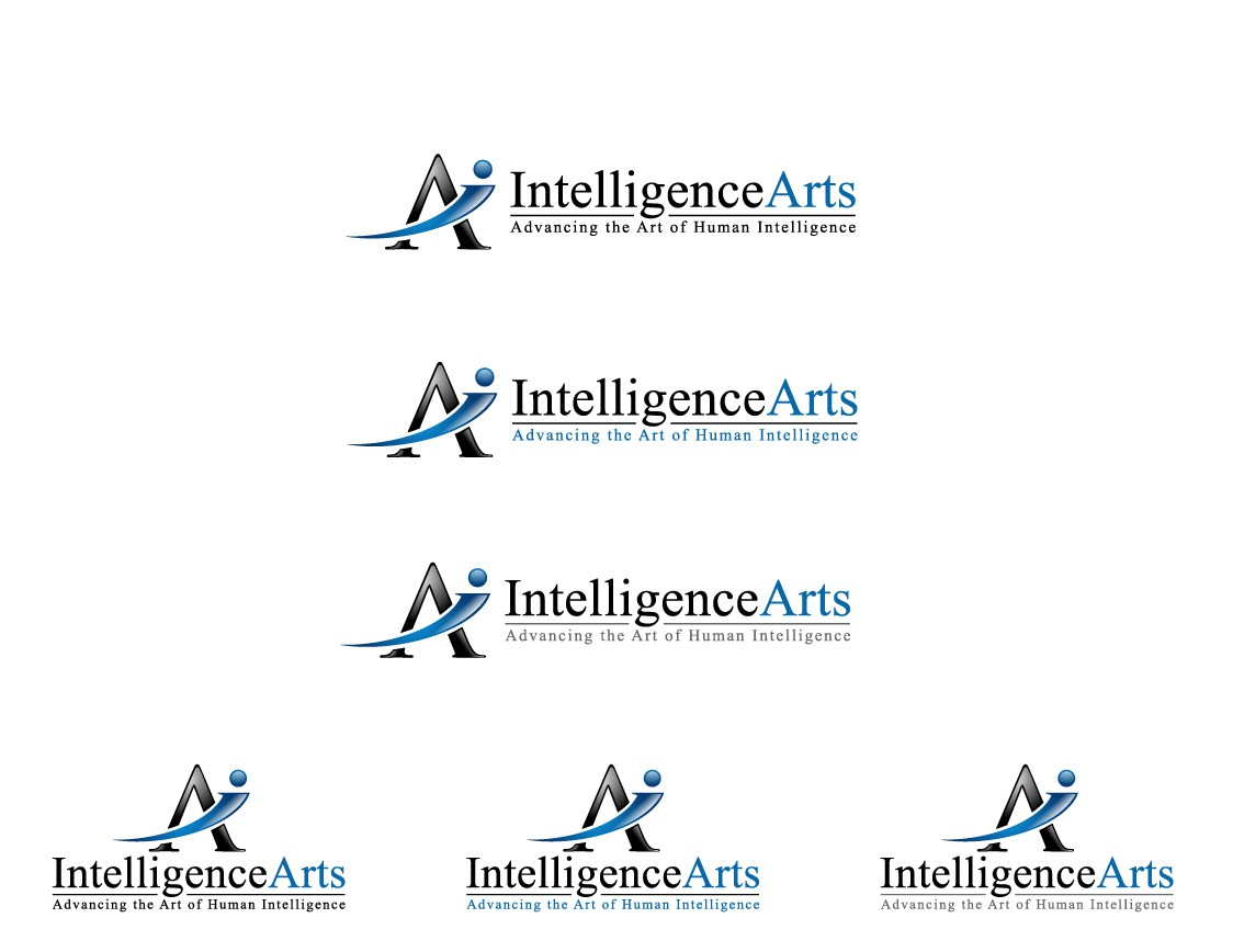 Help IntelligenceArts with a new logo