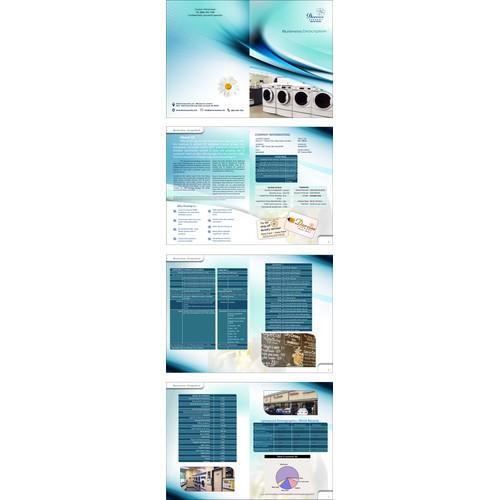 Darcies Laundry Sales Brochure