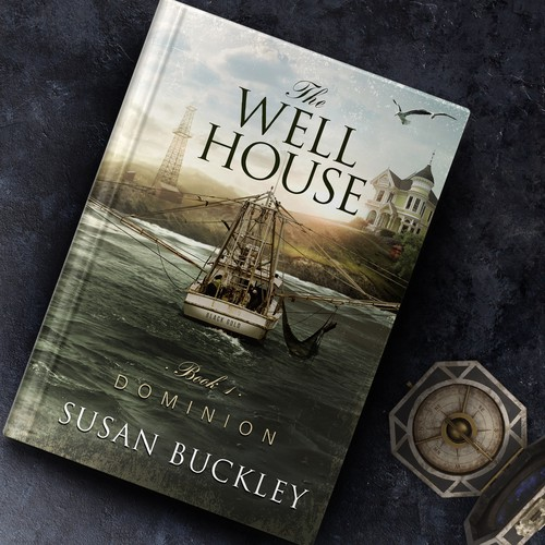 Book cover The Well House Book