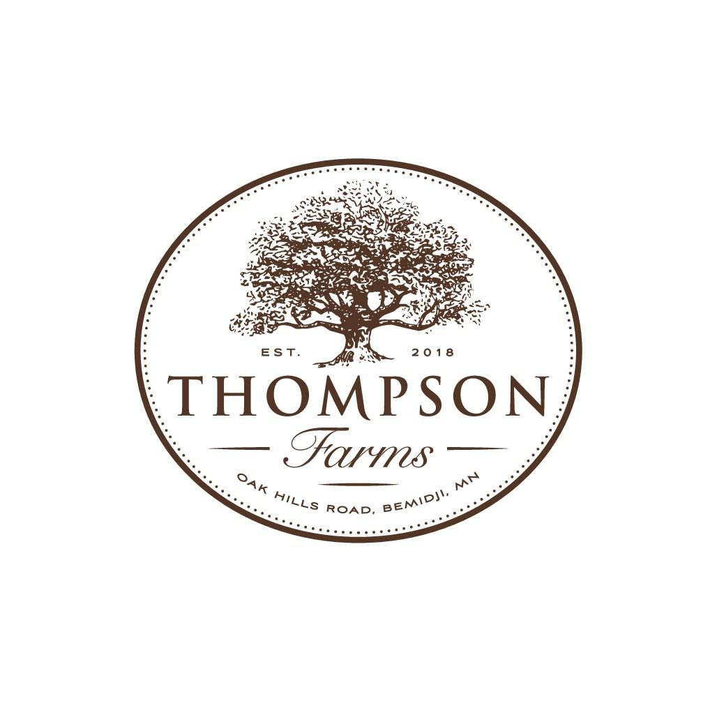 Strawberries on Thompson Farms