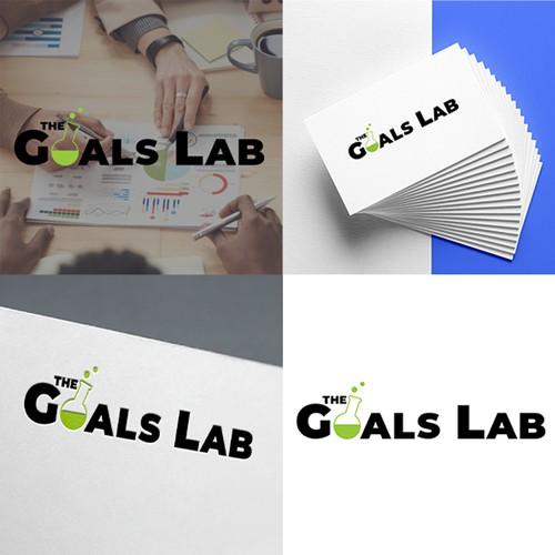 The goals lab logo