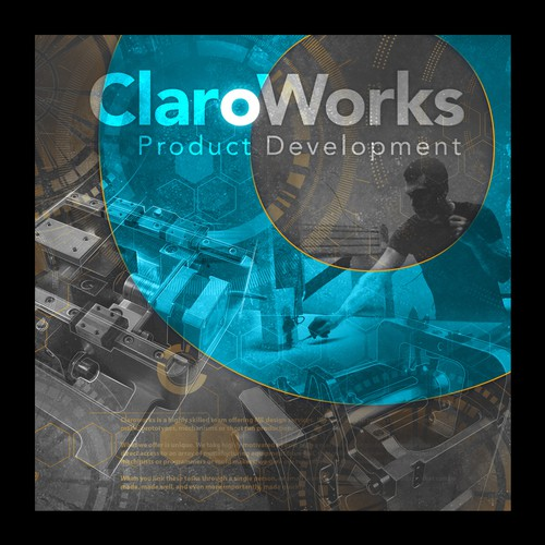 ClaroWorks Product Development
