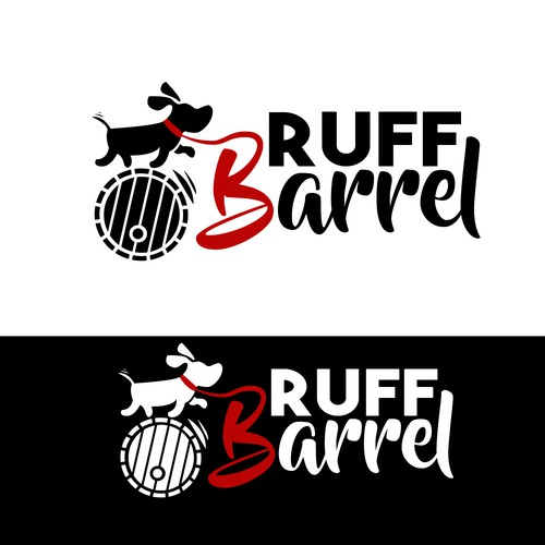 Ruff Barrel