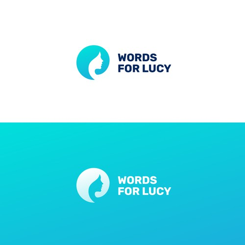 Logo for online learning app
