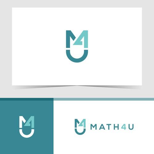 M for U Logo