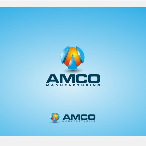 New logo wanted for Amco Manufacturing