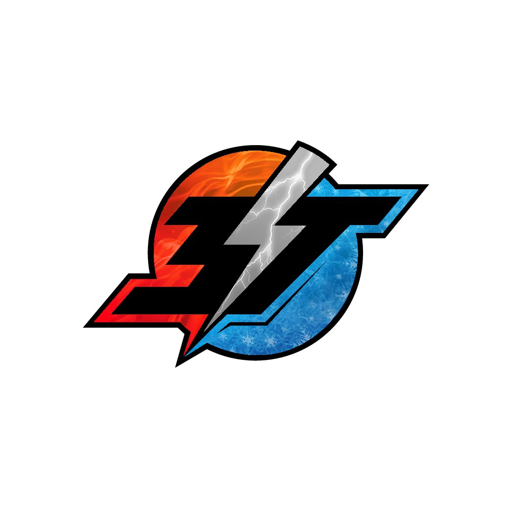 Electric Fire and Ice