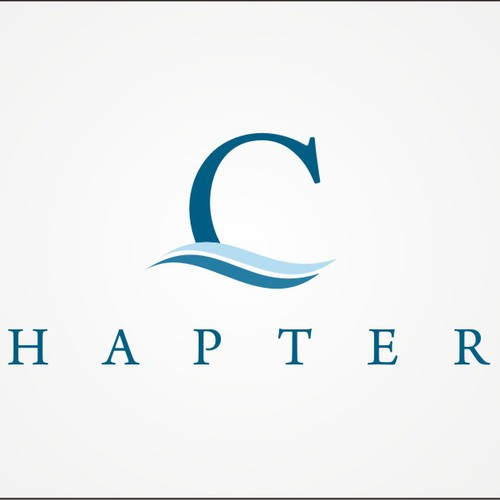 Help Chapters with a new logo