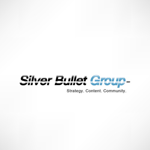 Logo for Silver Bullet Group (plus lots more)