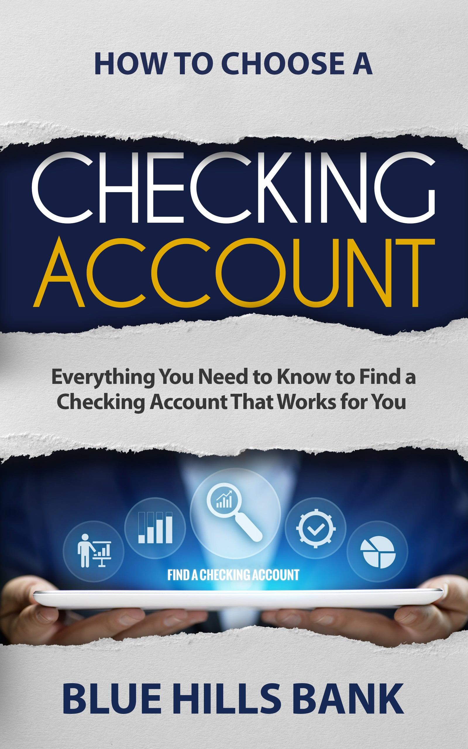 Checking Account eBook