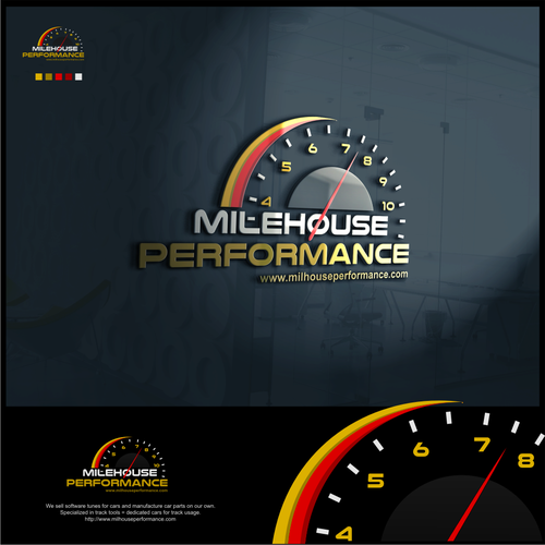 mile house