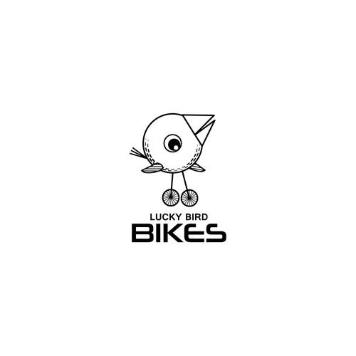 Logo for City Bikes