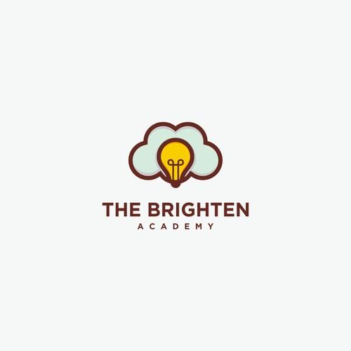 The Brighten Academy Needs A Clean, Modern, Classy Logo
