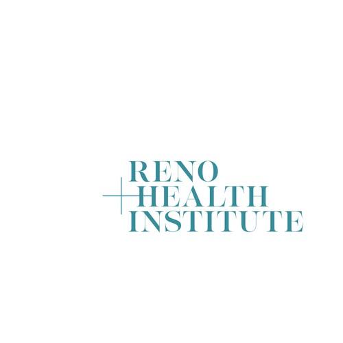 logo for health institute
