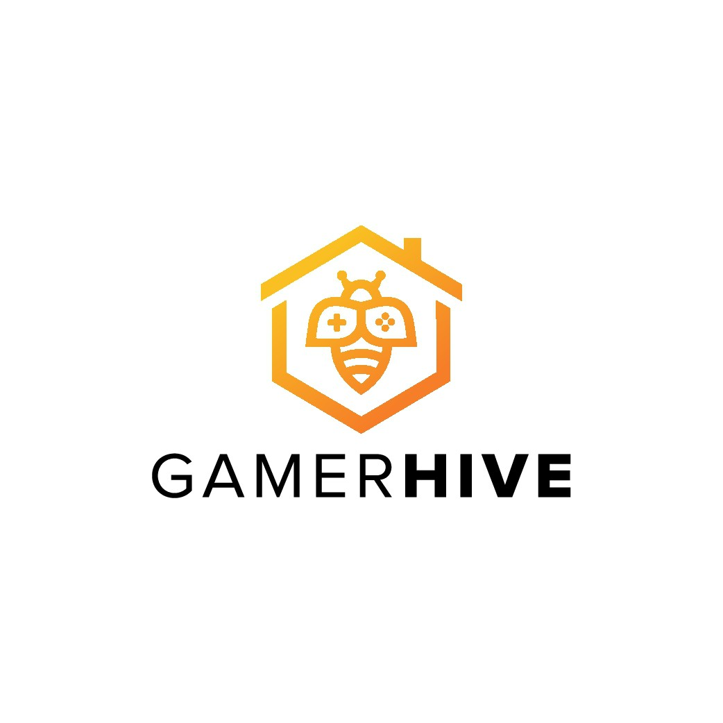 GUARANTEED: Logo and Website for GamerHive apartments