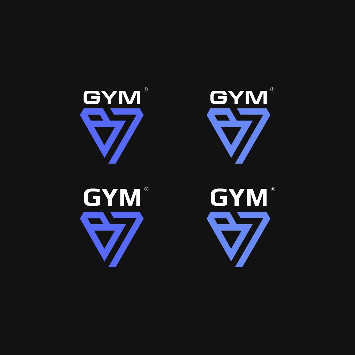 GYM B7  sucht das geilste Logo