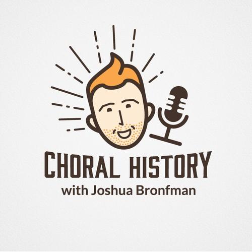 Fun podcast logo:)