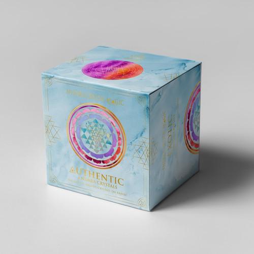 Original Design for Spiritual Product