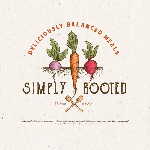 Simply Rooted