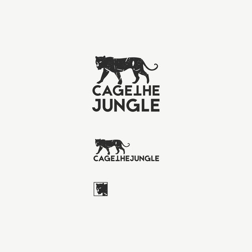 Cage the Jungle