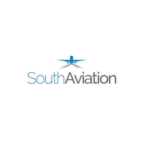 Create the next logo for South Aviation