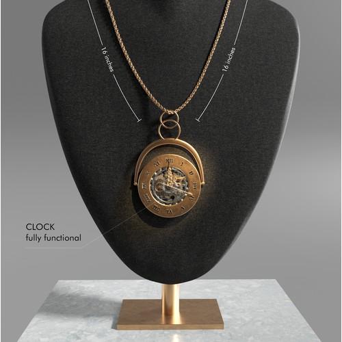 Auralinks Smart Jewelry Product Design