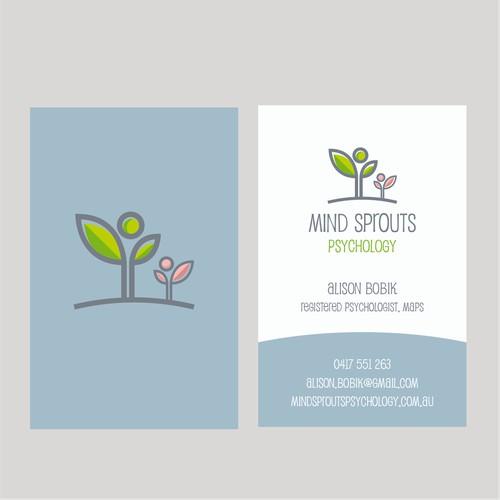 tarjeta mind sprouts