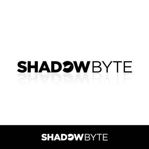 Shadow Byte logo