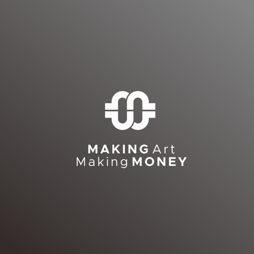 Mirror M dollar Symbol
