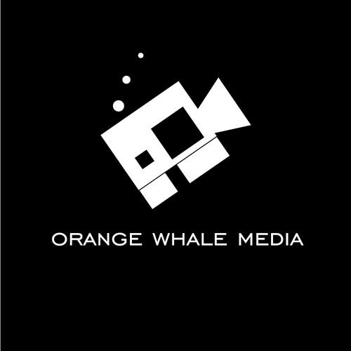 Logo for Whale Media
