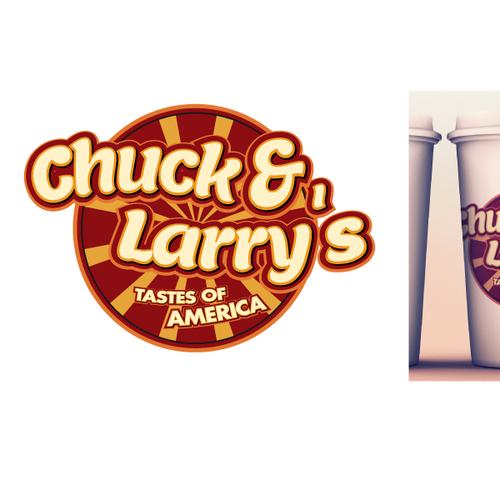 Chuck & Larry's
