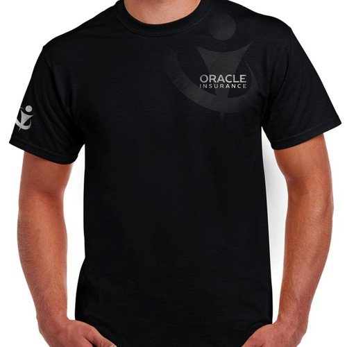 Oracle Clothing Design- Make it Cool!!