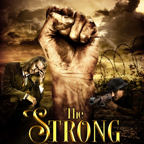The Strong Within us - WWI Historical Novel