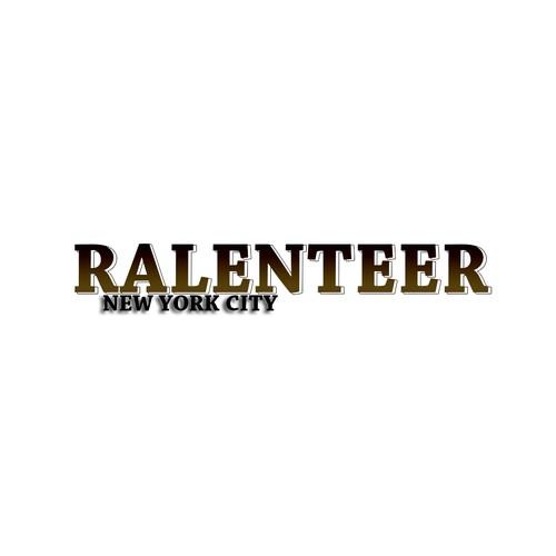 Ralenteer needs a new logo