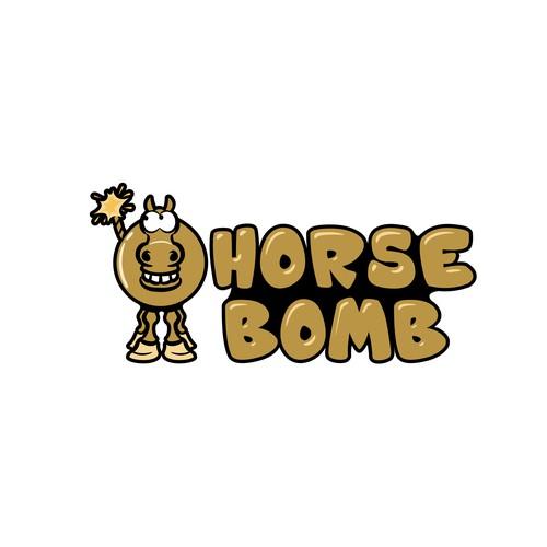 Horse Bomb