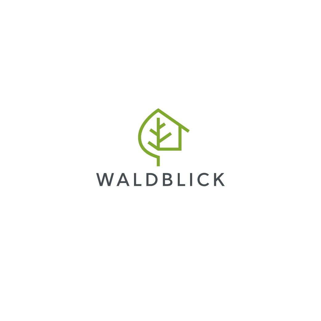 Logo for nursing home / assisted living that reflects nature