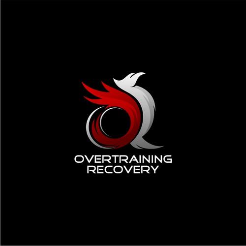 Logo Overtraining Recovery