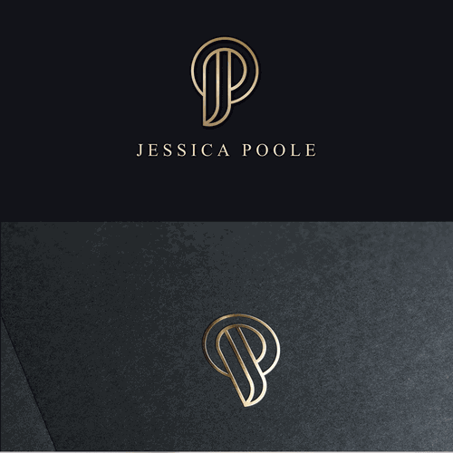Sophisticated logo design for jewellery brand