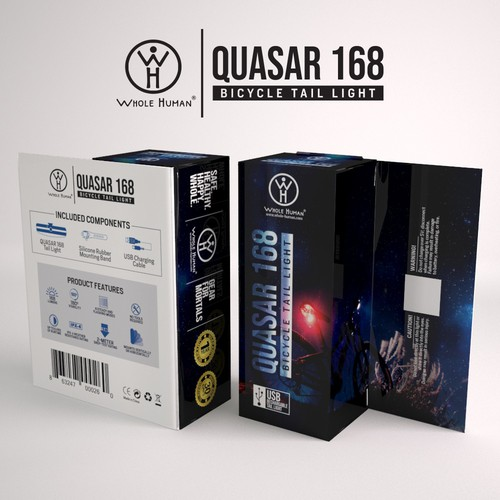 Tail Light Packaging