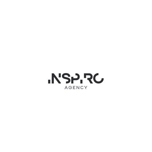 Logo Design for Inspiro Agency